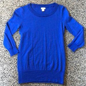 100% Merino Wool Thin Sweater